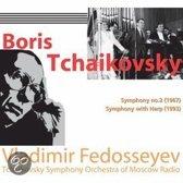 Symphony Nr. 2 /  Symphony With Harp