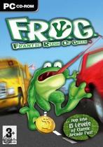 Frog - Frantic Rush Of Green - Windows