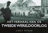 Het verhaal van de Tweede Wereldoorlog