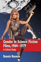 Gender in Science Fiction Films, 1964-1979