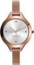 Esprit ES109392003 - Horloge - Dames - Rosékleurig - Ø 32 mm