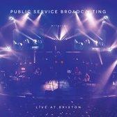 Live At Brixton -Lp+Dvd-