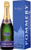 Pommery Brut Royal Champagne - 1 x 75 cl