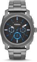 Fossil Grijs Mannen Horloge FS4931