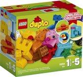 LEGO DUPLO Creatieve Bouwdoos - 10853