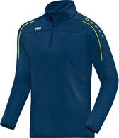 Jako Classico Ziptop - Sweaters  - blauw donker - 140