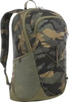 The North Face Rodey rugzak 17 inch burnt olive