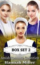 Amish Romance Collection Box Set 2