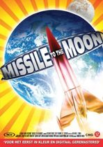 Missile To The Moon (dvd)