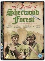 Bandit Of Sherwood Forest (dvd)