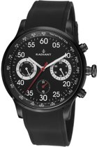 Radiant new tracking RA444601 Mannen Quartz horloge