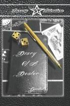 Diary Of A Dealer: #BlackBook
