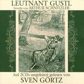 Leutnant Gustl. Von A. Schnitz