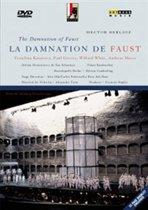 Hector Berlioz - La Damnation De Faust
