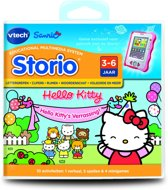 VTech Storio - Game - Hello Kitty