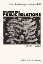 Theorie der Public Relations