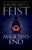 (04): Magician's End
