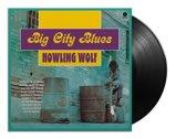 Big City Blues -Hq-