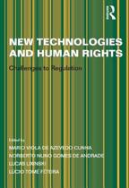 New Technologies and Human Rights