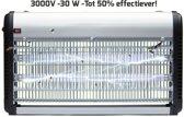 Vliegenlamp - Insectenlamp - KingKong SK333 - 30 Watt - 3000 Volt