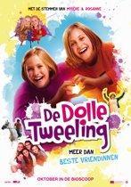 De Dolle Tweeling 4 - Meer dan Beste vriendinnen (dvd)