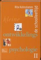 Kleine ontwikkelingspsychologie / 2 De schoolleeftijd