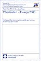 Christenheit - Europa 2000