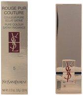 Yves Saint Laurent Rouge Pur Couture Lipstick 1 st. - 39 - Poupre Divin