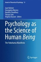 Psychology as the Science of Human Being