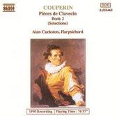 Couperin: Pièces de Clavecin, Book 2 (Selections)