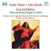 Early Music - Palestrina: Missa de Beata Virgine I (1567)