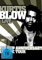 Hip Hop Anniversary..