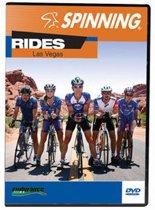 Spinning DVD - Rides: Las Vegas