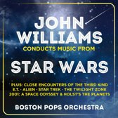 John Williams Conducts Music From S