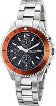 Sector 230 R3273661001 Mannen Quartz horloge