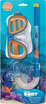 Finding Dory duikbril met snorkel