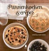 Pannenkoeken en crêpes