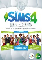 De Sims 4: Bundel Pack 9 - Windows + Mac code in a box