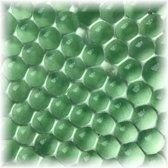 Fako Bijoux® - Orbeez - Waterabsorberende Balletjes - 8-9mm - Groen - 10.000 Stuks