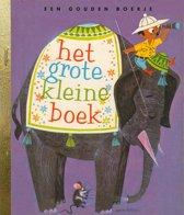 Gouden Boekjes - Het grote kleine boek