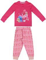Nickelodeon - Shimmer en Shine - Pyjama - Roze - Maat 4/5 (104/110cm)