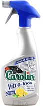 Carolin Spray Vitro & Inox reiniger - 500ml