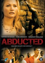 Abducted (dvd)
