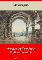 Arsace et Isménie – suivi d'annexes