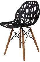 DS4U Beech forest - design stoel - zwart