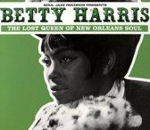 Betty Harris - Lost Queen Of New..