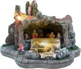 Efteling Miniaturen Huis van Sneeuwwitje Luville