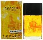Azzaro Pour Homme Summer By Azzaro Edt Spray 100 ml (2015 Edition) - Fragrances For Men