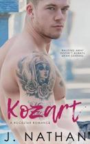 Kozart (A Rockstar Romance)