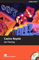 Casino Royale - Book and Audio CD Pack - Pre Intermediate